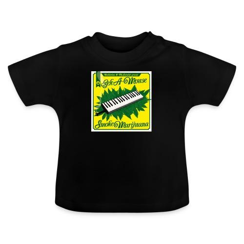 Smoke Marijuana - Baby T-Shirt