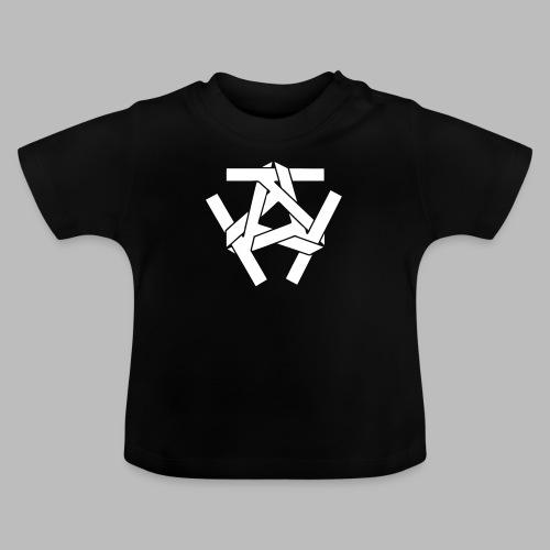 KKK-Logo-vektor - Baby T-Shirt