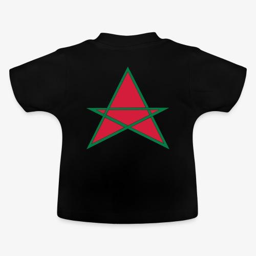 dessin 7 - T-shirt Bébé