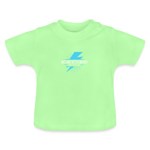instantketoenergy - Baby T-Shirt