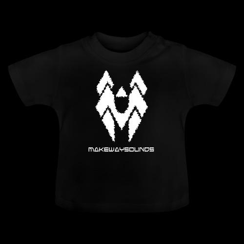 Wings - Vauvan t-paita
