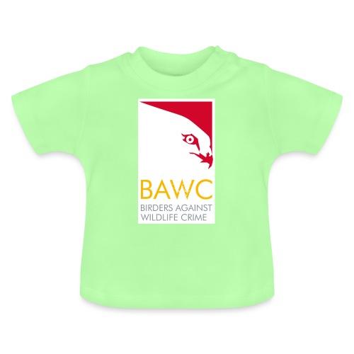 BAWC Logo - Baby T-Shirt