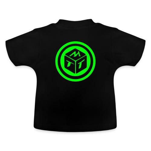 mb logo klein - Baby T-Shirt
