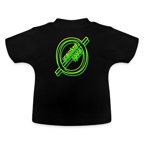 logo klein - Baby T-Shirt