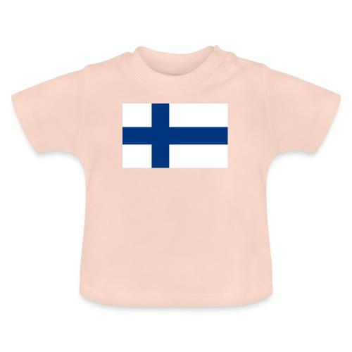 Infidel - vääräuskoinen - Vauvan t-paita
