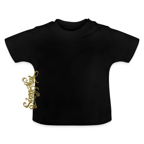 Swagg Man logo - T-shirt Bébé