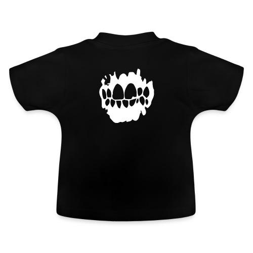 Lowlife - Inverterad - Baby-T-shirt