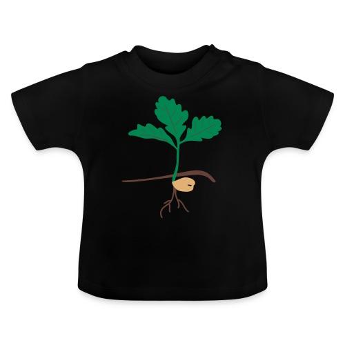 Eichensämling - Baby T-Shirt