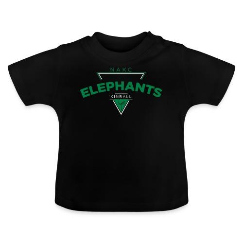 Triangle - T-shirt Bébé