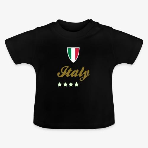 Gruppo di stelle Italia - Maglietta per neonato
