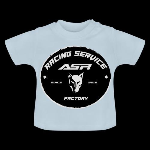 ASRFACTORY - T-shirt Bébé