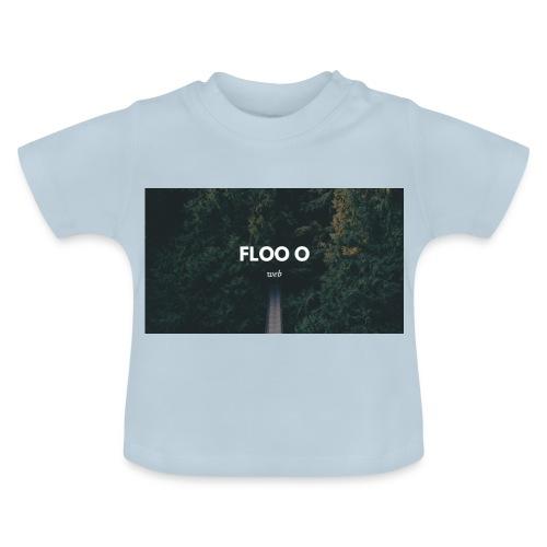 floo o bébé - T-shirt Bébé