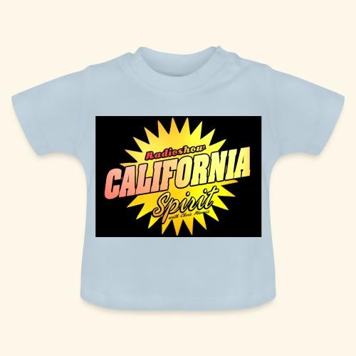 California Spirit Radioshow Classic - T-shirt Bébé