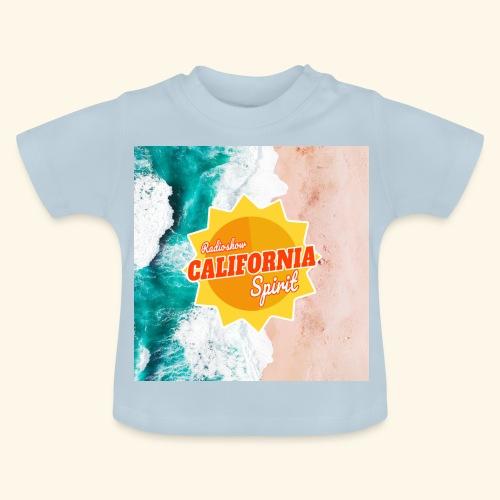 California Spirit Surfin - T-shirt Bébé
