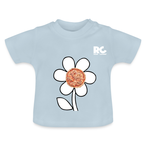 Pizzaflower Edition - Baby T-Shirt