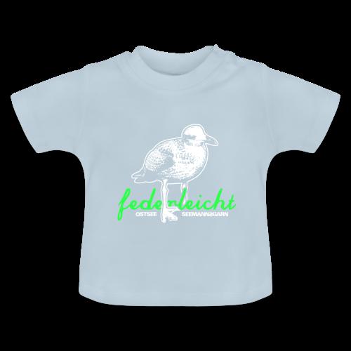 federleicht - Baby T-Shirt