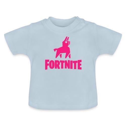 Fortnite Llama - Baby T-Shirt