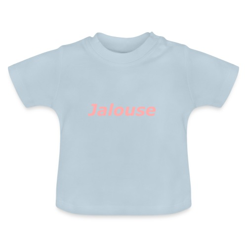 Tee Shirt TeamJalouse - T-shirt Bébé