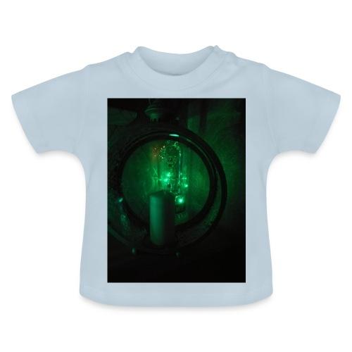 IMG 20180430 205836 - Baby T-Shirt