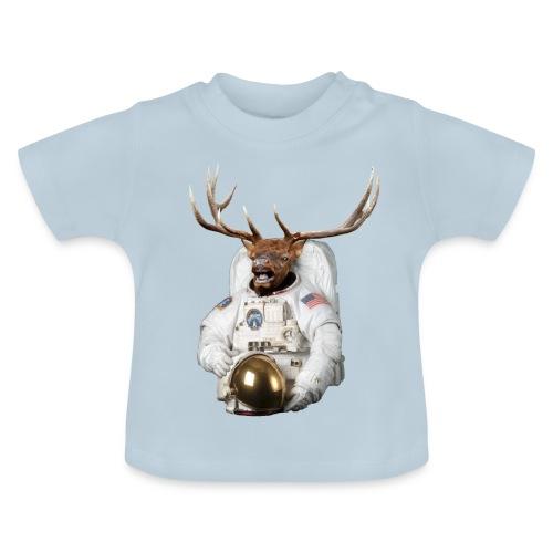NASA - T-shirt Bébé