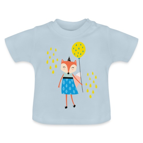 Fuchs - Ballon - Baby T-Shirt