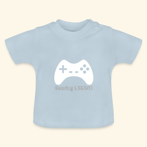 Gaming LEGEND - Baby T-shirt