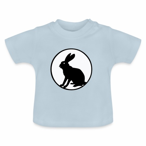 370ty Hase - Baby T-Shirt