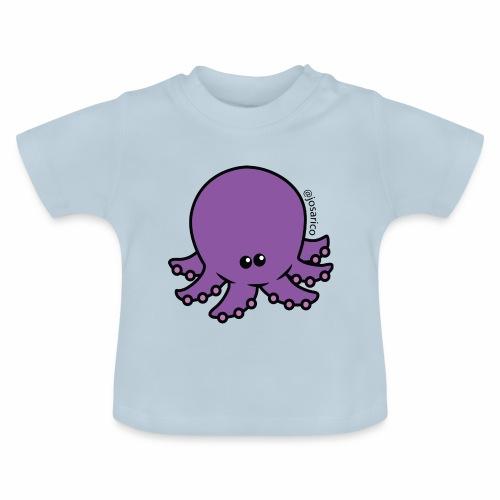 Pulpito - Camiseta bebé
