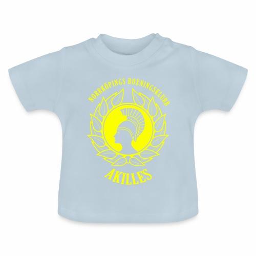 NBKALogga - Baby-T-shirt