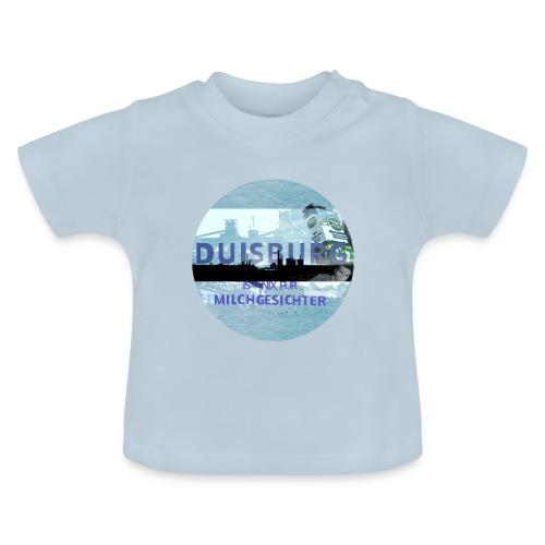 Duisburg ist nix für Milchgesichter 2 - Baby T-Shirt
