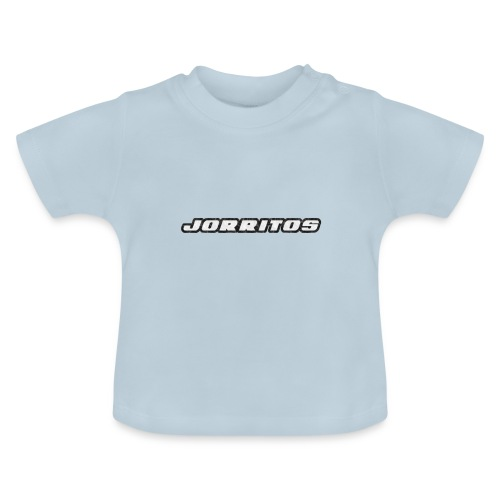 Logo Jorritos - Baby T-shirt
