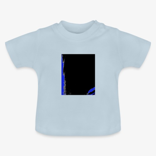 Blue sea - Baby T-Shirt