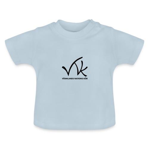 VNK_baby - Baby-T-shirt