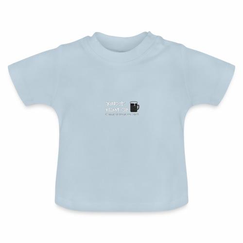 Kindje rijmt op Pintje - Baby T-shirt