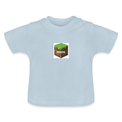 youtubelogo - Baby T-Shirt