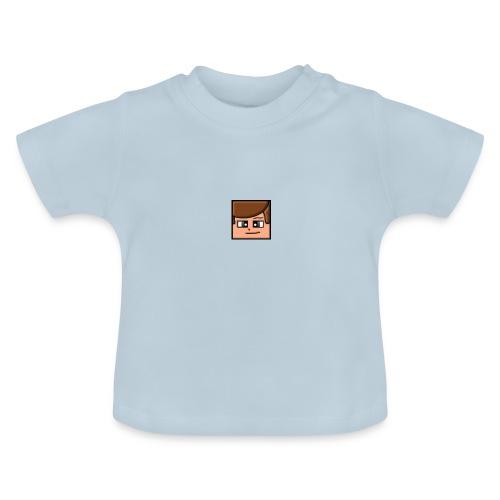 10501959_1518404498489481_493820439070640783_n - Baby-T-skjorte