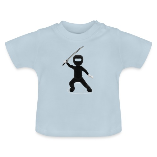 Ninja - T-shirt Bébé
