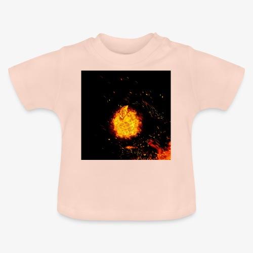 FIRE BEAST - Baby T-shirt