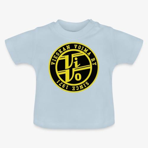ViVo Since 1971 - Vauvan t-paita