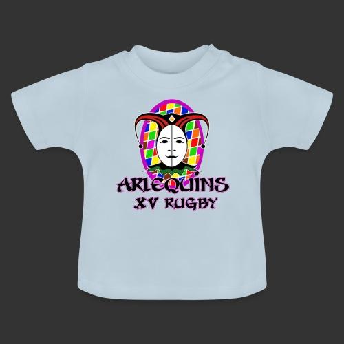 Arlequins Beauvais - T-shirt Bébé