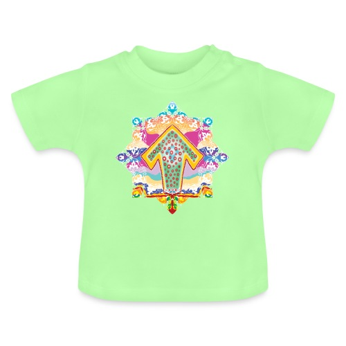 decorative - Baby T-Shirt