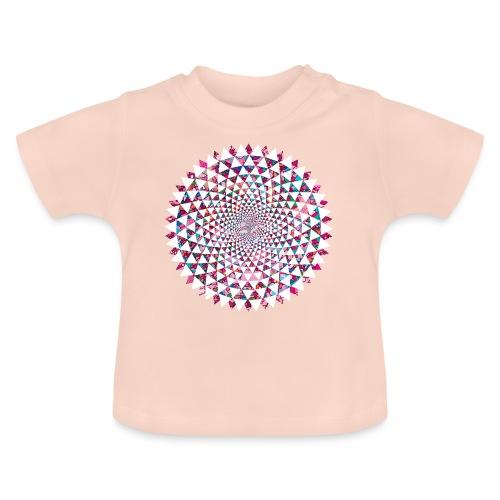 vortex - Baby T-Shirt