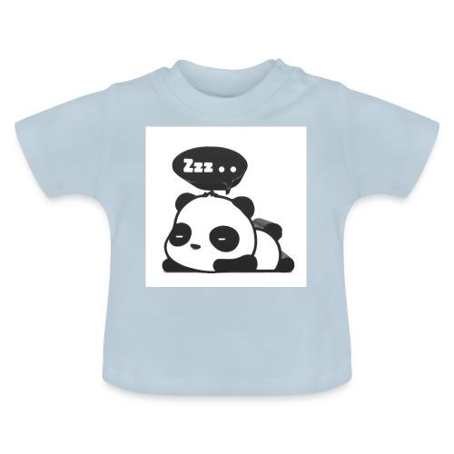 shinypandas - Baby T-Shirt