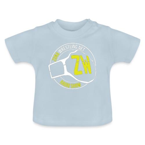 Zona Wrestling Radio Show - Maglietta per neonato