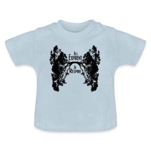 Oxygène - T-shirt Bébé