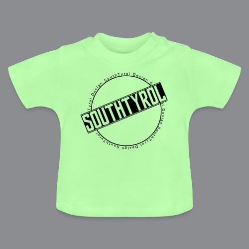 SouthTyrol Kreisform - Baby T-Shirt