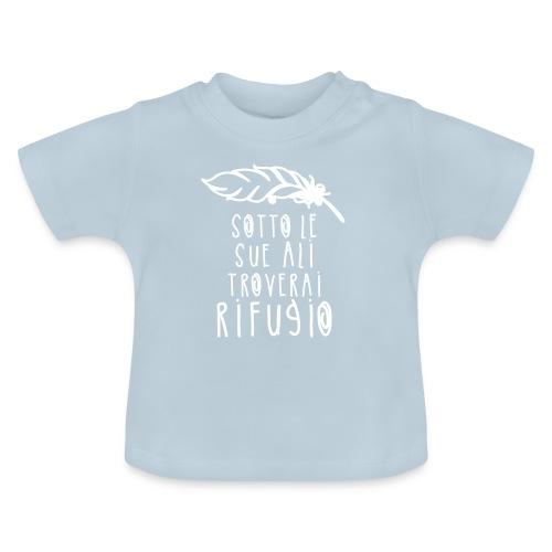Sotto le sue ali B - Maglietta per neonato