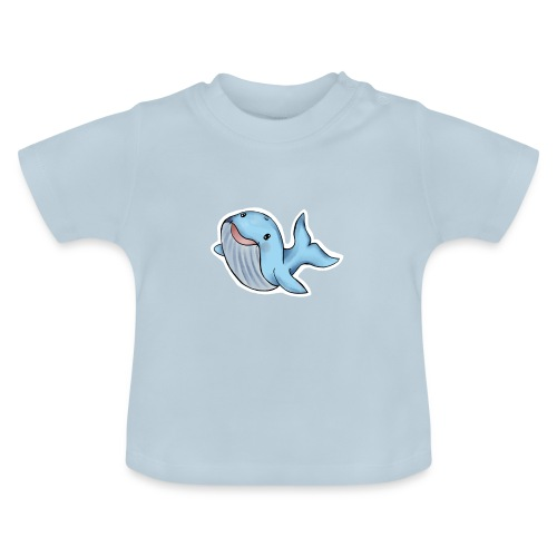 Wal - Baby T-Shirt