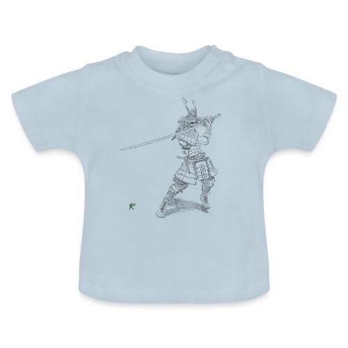 Samurai - Maglietta per neonato
