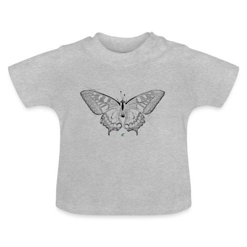 Butterfly - Maglietta per neonato